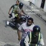 Pandilla de atracadores azota en Los Mina, Santo Domingo Este; Vídeos