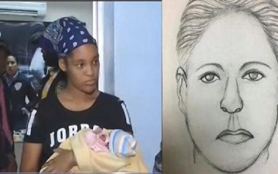 Policía Nacional recupera bebé robada en Maternidad Nuestra Señora de La Altagracia