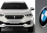 Mayor fabricante de jeepetas GWM se une a BMW; Planea construir plantas en México