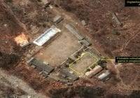 Corea del Norte: Tunel de base de ensayos nucleares Punggye-ri deja más de 200 muertos