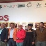 Yate Films anuncia estreno de la comedia «Dos compadres y una yola»