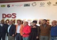 """Yate Films anuncia estreno de la comedia """"Dos compadres y una yola"""""""