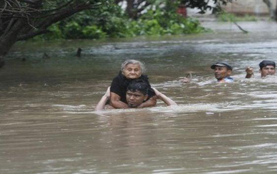 Centro Nacional de Huracanes: Ciclón Nate deja 31 muertos y estragos, tornado e inundación en USA; Vídeos