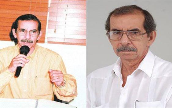 Restos del periodista, poeta y prolífico escritor Juan José Ayuso serán expuestos mañana