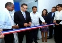 Liga Municipal Dominicana inaugura Observatorio Municipal