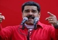 Maduro: España debe pagar por su genocidio, pedir perdón y suspender la fiesta de la muerte