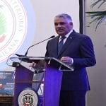 Canciller Miguel Vargas presenta logros de su gestión en el Mirex; Vídeo