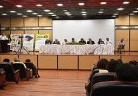 Realizan encuentro Noroeste 2017 con organismos internacionales de cooperación