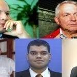 Apresan en España por corrupción cinco de la dictadura venezolana de Nicolás Maduro