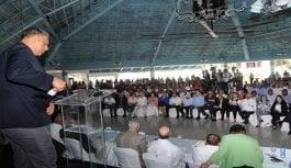 PRM: Con padrón cerrado serán las convenciones del 26 de noviembre al 10 diciembre