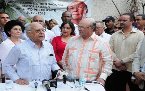 Dan Cristiana sepultura al ex canciller y político Juan Arístides Taveras Guzmán