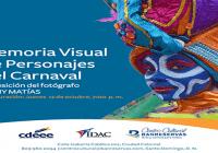 Centro Cultural BanReservas inaugura mañana exposición fotográfica de Tony Matías