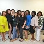Unicda concluye diplomado en montaje y protocolo de actividades sociales