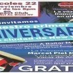 Orquesta Los Inmigrantes anuncia gira «A bailar merengue» por los Estados Unidos e Italia