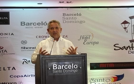 Asociación de Hoteles realiza cóctel de apertura de «Santo Domingo Destino Capital»; Vídeos