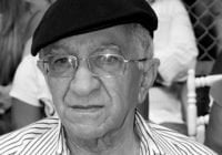 Restos del abogado Artagnan Pérez Méndez recibieron Cristiana sepultura; Duelo municipal