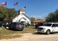Terror en Texas: Asesina 27 y hiere 24 mientras realizaban oficio en iglesia; Vídeos