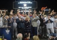 En su segundo intento los Astros de Houston campeones de la Serie Mundial 2017; Vídeos