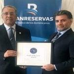 BanReservas: Recibe premio Banco del Año en la RD y en El Caribe de revista LatinFinance