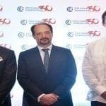 Cámara de Comercio Franco Dominicana brinda por su XXX aniversario