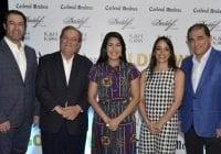 Presentan primera edición de Cardenal de Mendoza Golden Week