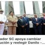 Danilo 4 años más (Décima)