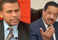 Dirigente del PRD Guido Gómez Mazara interpuso querella contra Roberto Rosario
