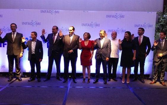 Infadomi juramenta Junta Directiva para el período 2018-2020; Vídeos