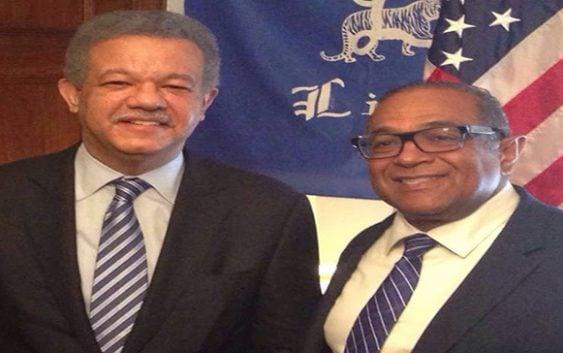 Presidente del Club Demócrata dice Leonel es única opción para 2020