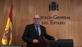 Muere en Argentina el fiscal general de España José Manuel Maza por descompensación renal