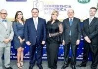 Milex realizó XXVI Conferencia Pediátrica 2017