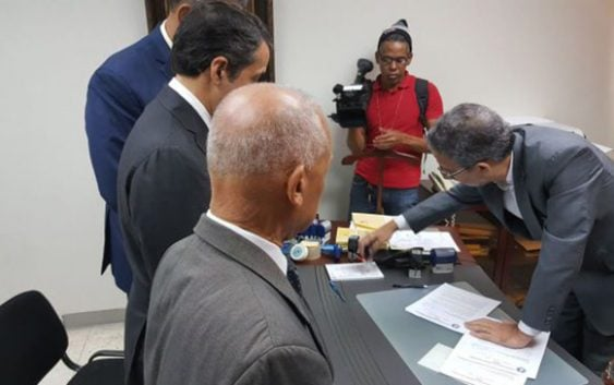 Partido Revolucionario Moderno exige a JCE someter responsables desfalco escáneres