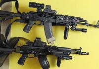 Rusia dona a Filipinas rifles para luchar contra asesinos del Estado Islámico