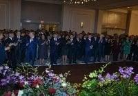 Taiwan en la República Dominicana brinda por 106 aniversario de su fundación
