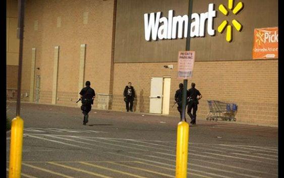 Tiroteo deja tres muertos en tienda Walmart de Colorado; Vídeo