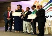 Mariel Vásquez y Ramón Ramos ganan Premio de Periodismo Turístico Epifanio Lantigua