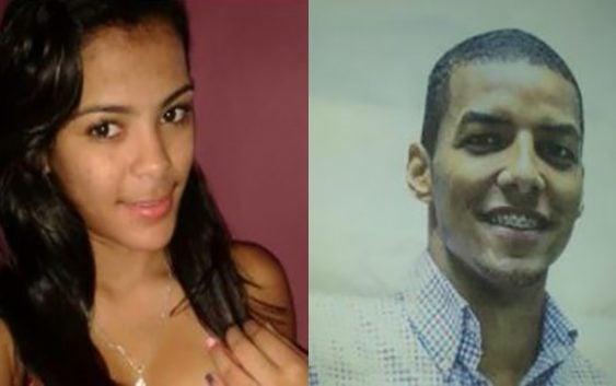 Prófugo asesinó ex pareja amenaza con matar hija de dos meses y familiares