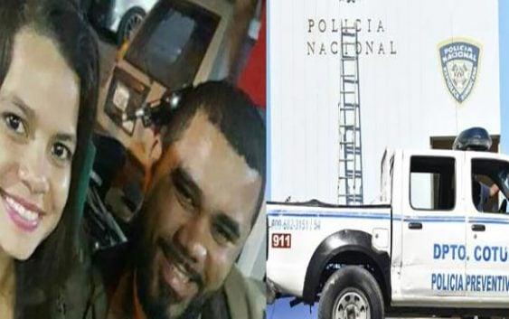 Policía elimina a tres sicarios asesinaron mujer embarazada y a su esposo en Cotuí