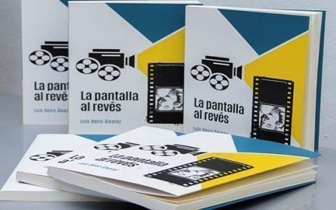 Banreservas publica libro La pantalla al revés, de Luis Beiro
