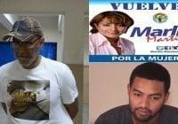 "Emely Peguero; Piden orden captura contra hermano Marlin Martínez; ""El Boli"" servirá como testigo"
