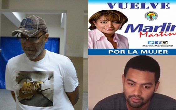 Emely Peguero; Piden orden captura contra hermano Marlin Martínez; «El Boli» servirá como testigo