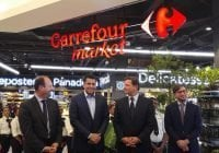 En 2018 Carrefour abrirá centro ópticos «Carrefour Optique and Audition»