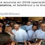 A Danilo en Puerto Plata, una caterva de vivos (Décima)