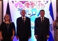 La República de El Salvador lanza en la República Dominicana su marca país; Vídeo