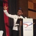 Ismael Reyes embiste a los promotores de proyecto que busca fusionar a la RD con Haití; Vídeo