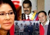 Narcosobrinos de Nicolás Maduro y Cilia Flores condenados a 18 años por narcotráfico