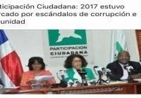 Corrupción e Impunidad (Décima)