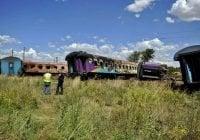 En apenas una semana dos choque de trenes dejan 500 heridos y 18 muertos en Johannesburgo