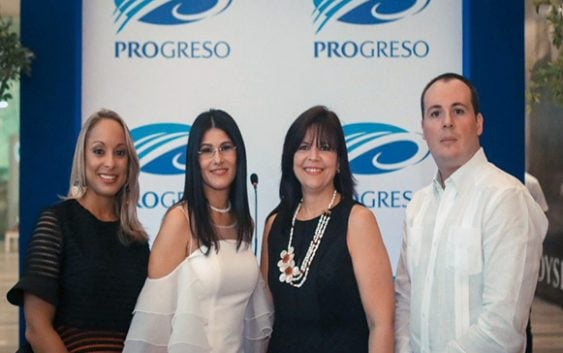 Banco del Progreso con sucursal en BlueMall de Punta Cana