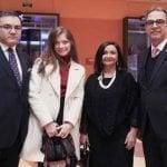 Banco Popular ofrece cena a participantes en Fitur